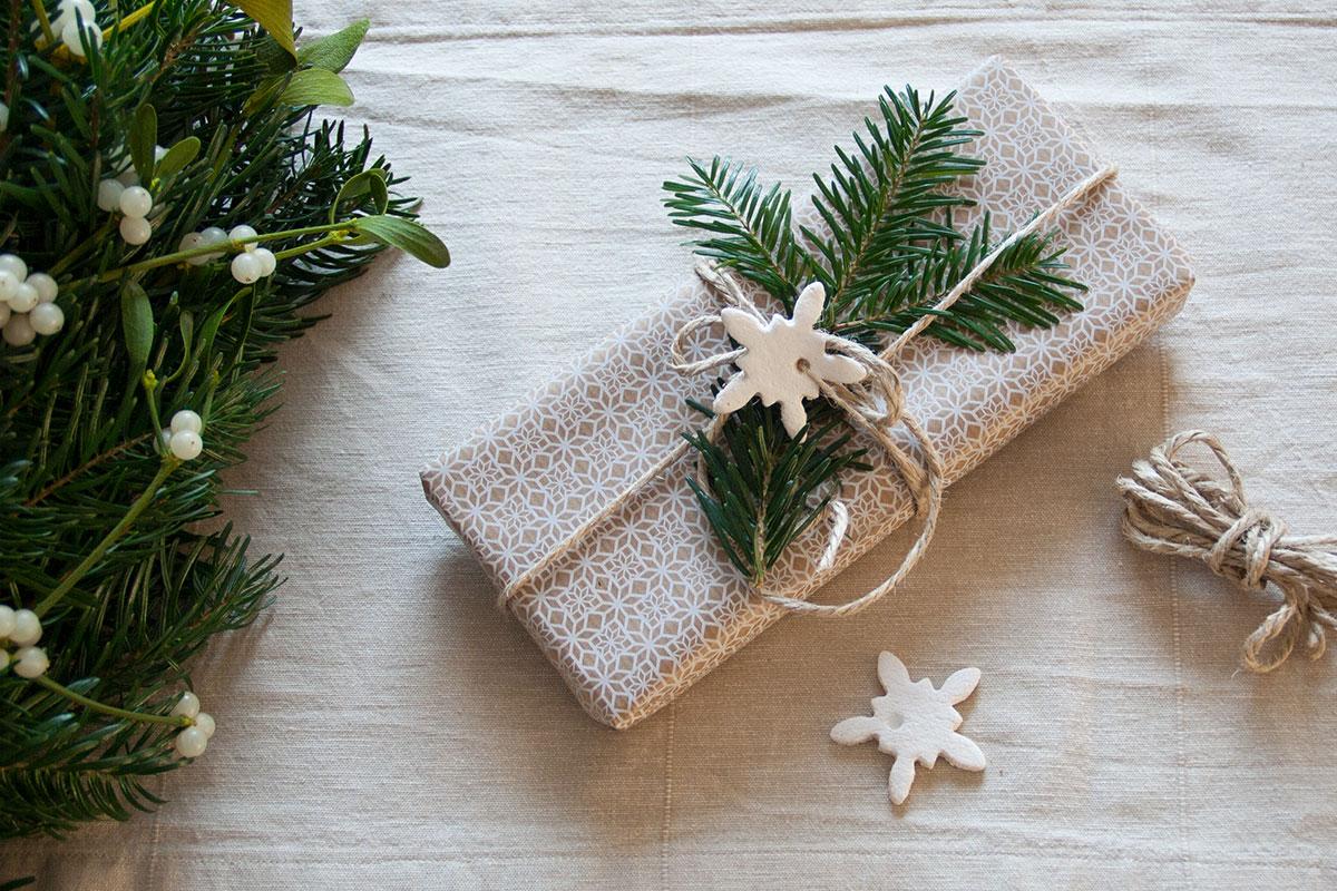 Diy zu weihnachten geschenke deko aus salzteig - Weihnachtsdeko aus salzteig ...