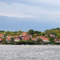 Schären vor Karlskrona/Schweden